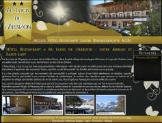 Hôtel Logis de l'Arbizon
