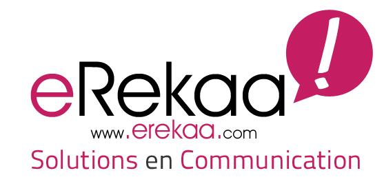 eRekaa et l'Aide de 500€ de l'État pour le numérique