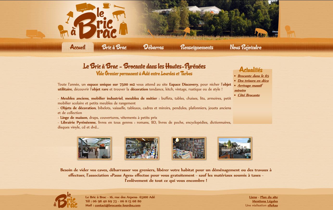 Le Bric A Brac