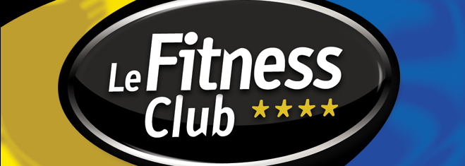 Une Communication bien pensée pour Le Fitness Club ****