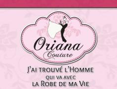 Oriana Couture