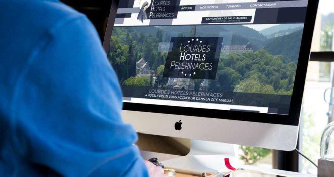 Lourdes Hôtels Pélerinages